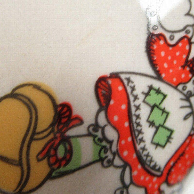 ストロベリーショートケーキ 陶器製マグ【画像11】