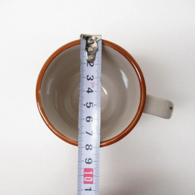 ストロベリーショートケーキ 陶器製マグ【画像16】