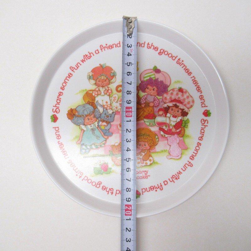 ストロベリーショートケーキ プラスチック製プレート B 【画像12】
