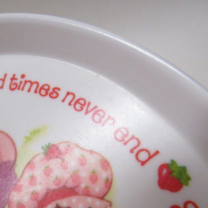 ストロベリーショートケーキ プラスチック製プレート B 【画像5】