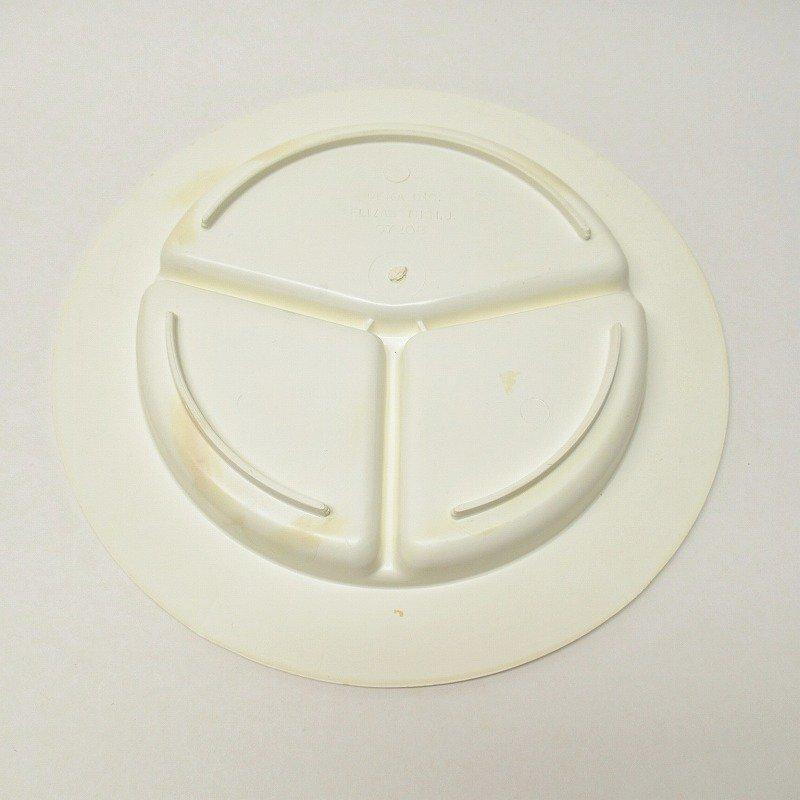 ストロベリーショートケーキ プラスチック製 3コンパートメントプレート A 【画像27】