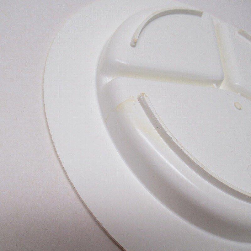 ストロベリーショートケーキ プラスチック製 3コンパートメントプレート B 【画像19】