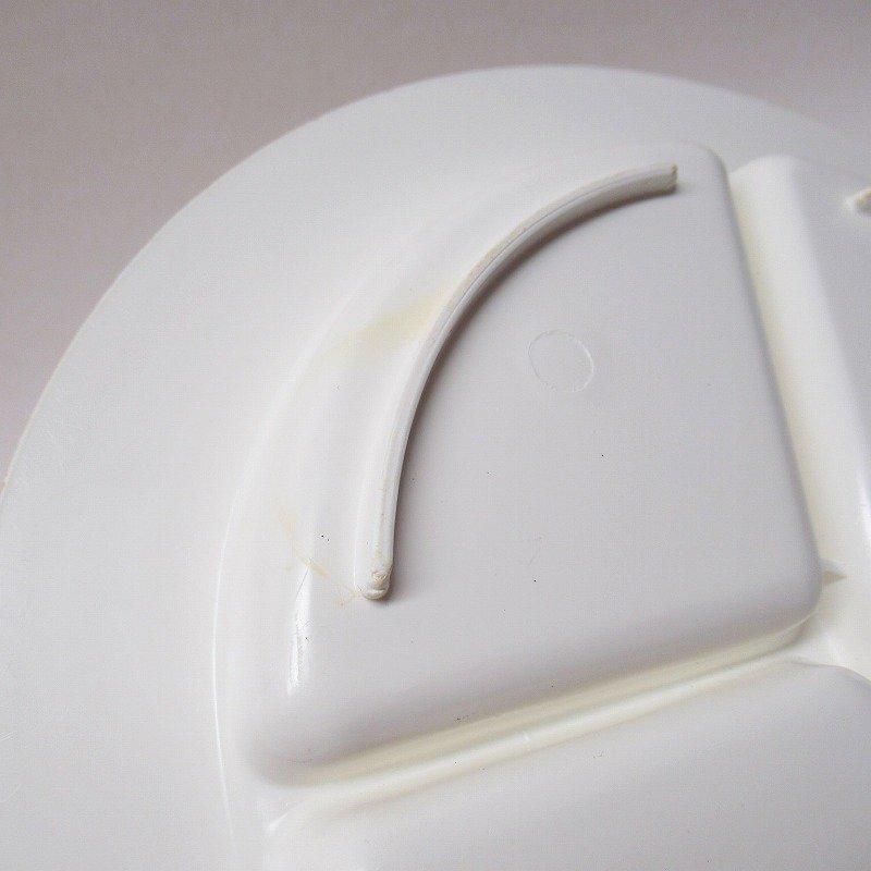 ストロベリーショートケーキ プラスチック製 3コンパートメントプレート B 【画像20】