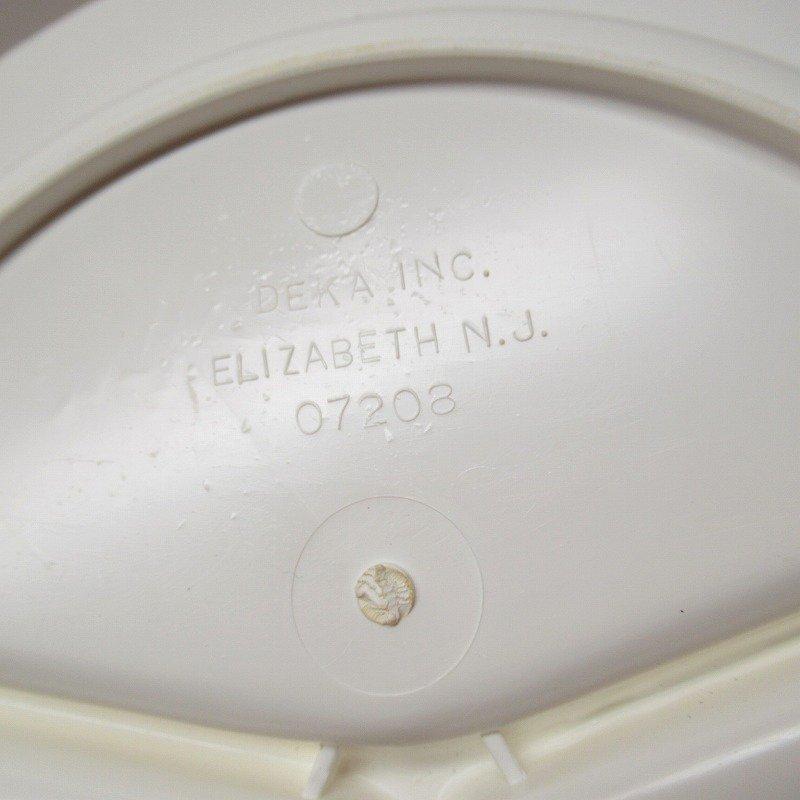 ストロベリーショートケーキ プラスチック製 3コンパートメントプレート B 【画像22】
