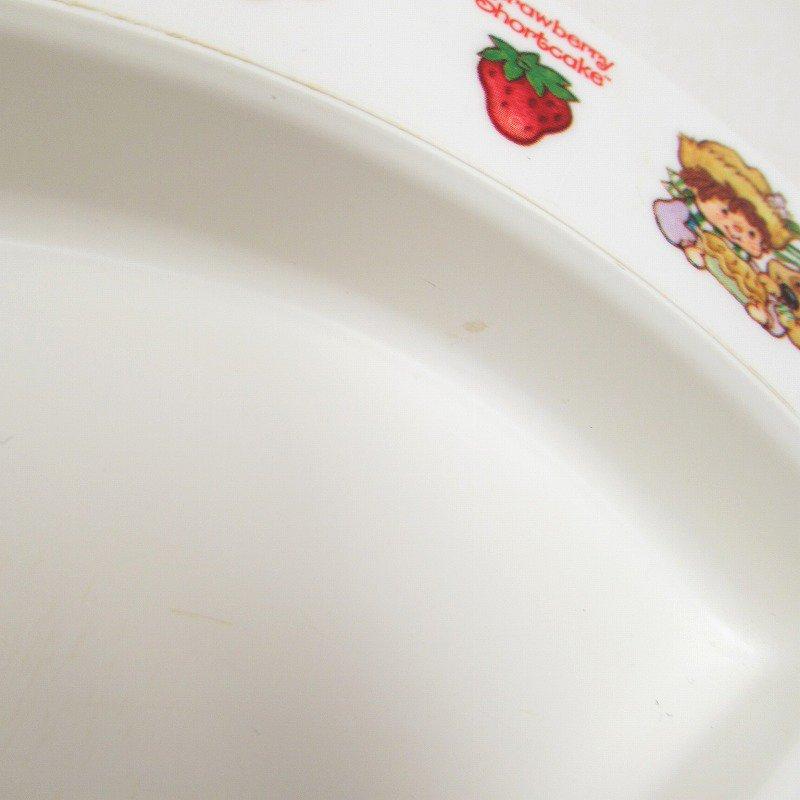 ストロベリーショートケーキ プラスチック製 3コンパートメントプレート B 【画像25】