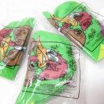 アドバタイジング・組織系  デイリークイーン ミールトイ ウッドペッカー デッドストック Buzz & Woody's Bop N' Bag