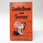 スヌーピー  スヌーピーコミックブック Charlie Brown & Snoopy