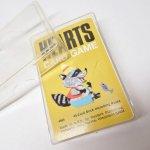 トランプ・パズル・ゲーム・塗り絵・ステンシルなど  アメリカンヴィンテージ 子供用 Hearts カードゲームセット