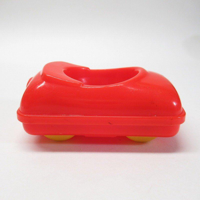 リトルタイクス トドルトッツ 赤い車【画像2】