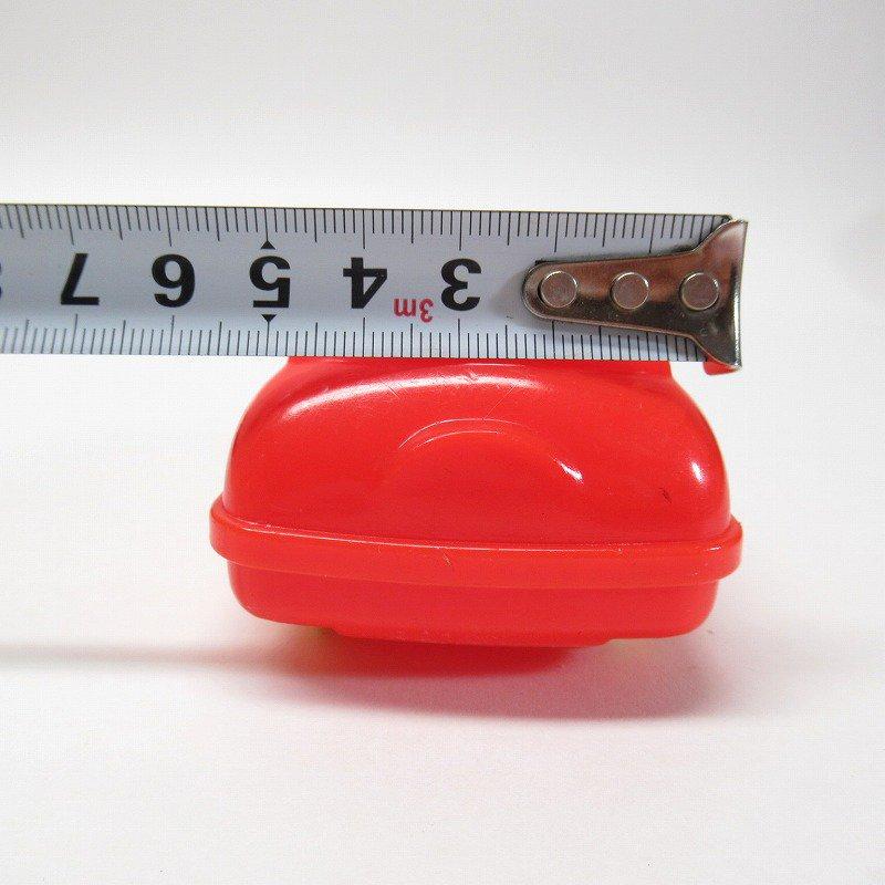 リトルタイクス トドルトッツ 赤い車【画像11】