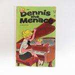 E.T.など他キャラクター  デニス ザ メナス わんぱくデニス 1970年代コミック ピアノ
