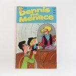 E.T.など他キャラクター  デニス ザ メナス わんぱくデニス 1970年代コミック ウエスタン