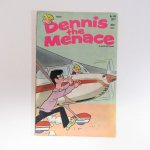 E.T.など他キャラクター  デニス ザ メナス わんぱくデニス 1970年代コミック エアプレーン