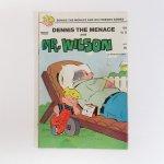 E.T.など他キャラクター  デニス ザ メナス わんぱくデニス 1970年代コミック ミスターウィルソン