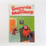 E.T.など他キャラクター  デニス ザ メナス わんぱくデニス 1970年代コミック #154