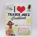 レシピブック  クッキングブック トレーダージョー I Love Trader Joe's  150レシピ掲載
