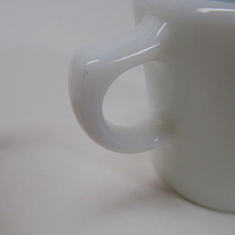 パイレックス ランキャスター マグカップ D【画像15】
