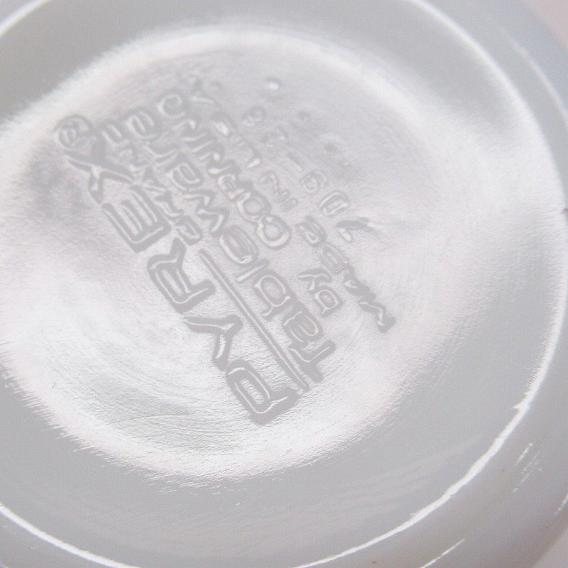 パイレックス ランキャスター マグカップ D【画像22】