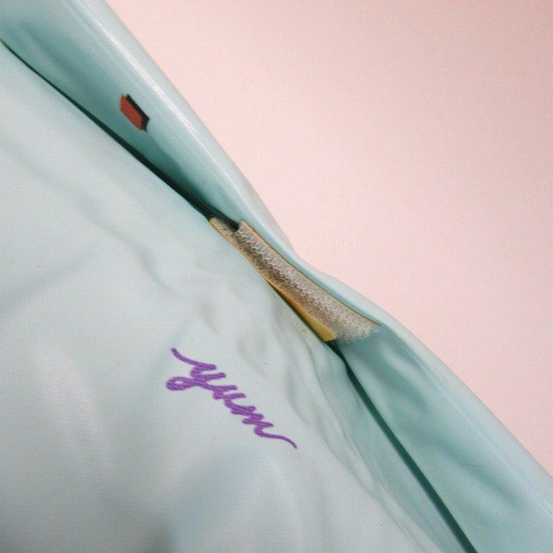 マクドナルド グリマス 1988年 ビニール製 ランチバッグ B【画像17】