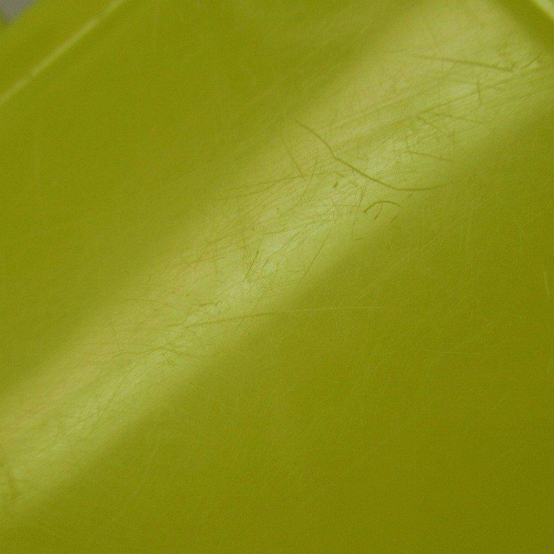 マクドナルド 1985年 地域限定配布 ランチボックス 黄色【画像13】