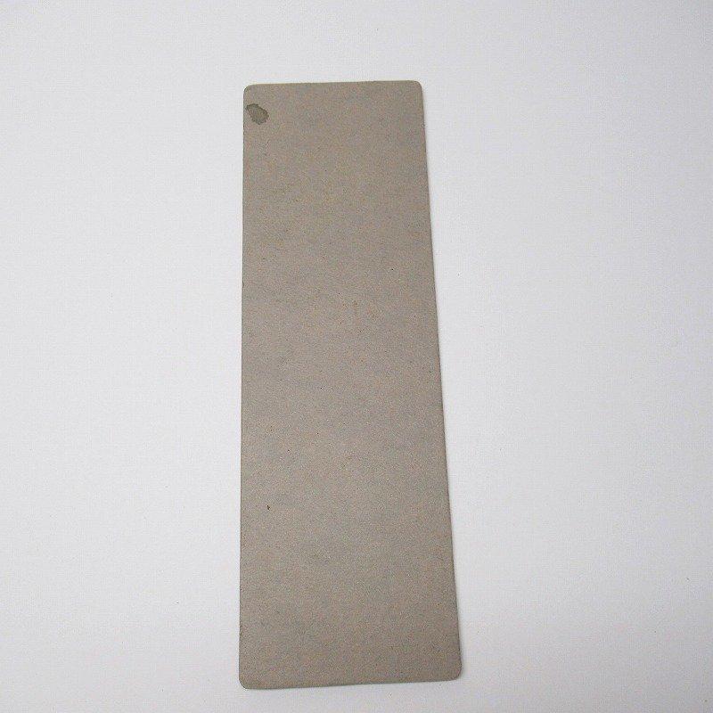紙モノ 1950~60年代 ビンゴシート バンカーズチャート【画像6】