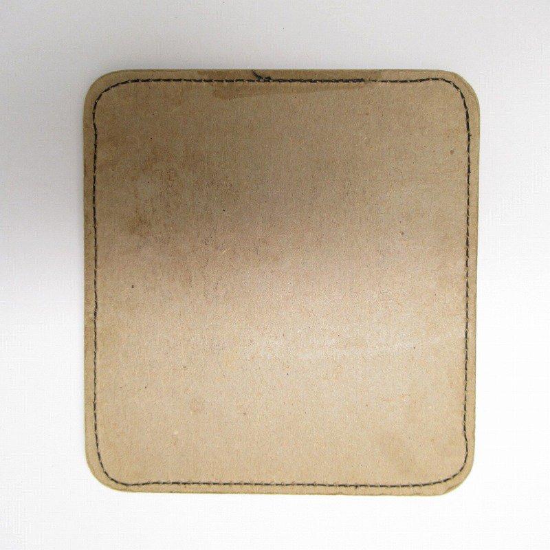 紙モノ 1950~60年代  F.O.E. ビンゴシート ボード番号34【画像9】