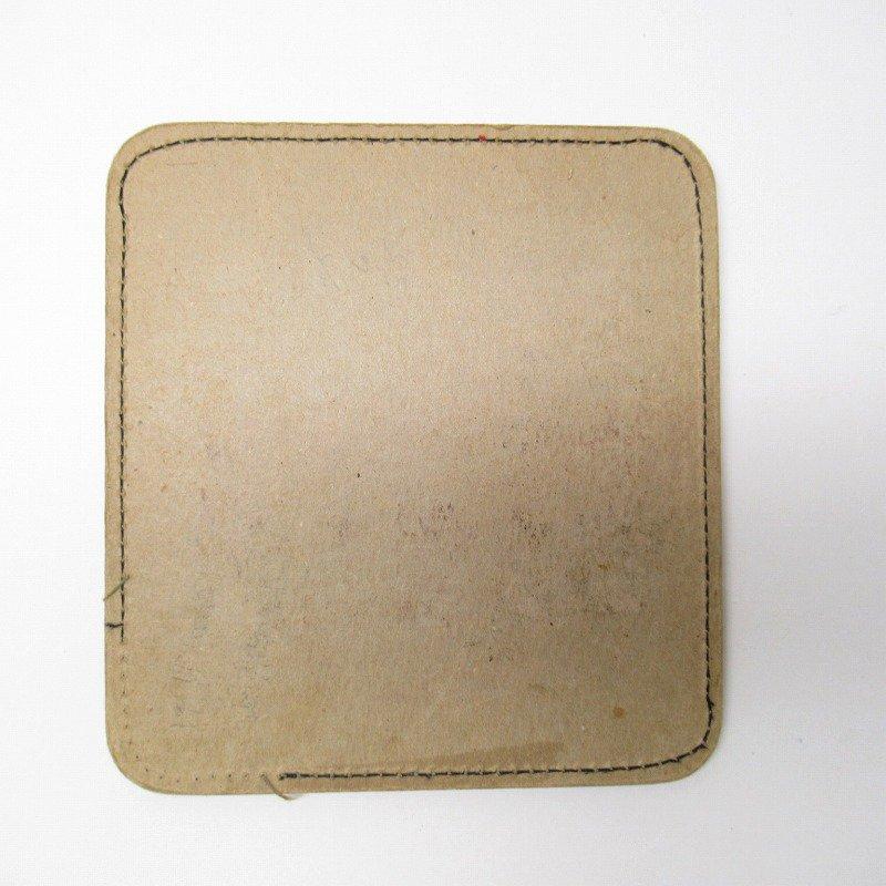 紙モノ 1950~60年代  F.O.E. ビンゴシート ボード番号43【画像11】