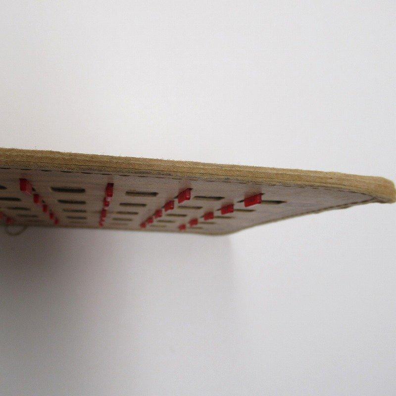 紙モノ 1950~60年代  F.O.E. ビンゴシート ボード番号43【画像10】