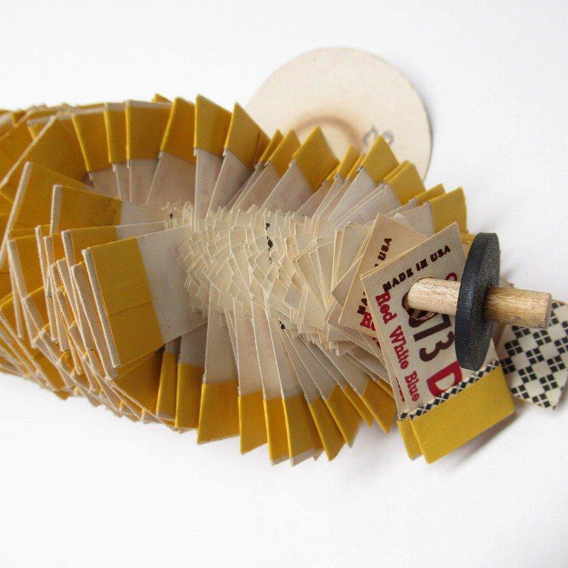 紙モノ 1930~50年代  くじチケット