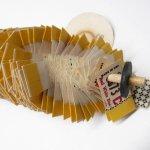 チケット、スコアパッドなどの紙物・紙モノ雑貨  紙モノ 1930~50年代  くじチケット
