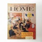 ホーム系マガジン  ヴィンテージマガジン American Home 1959年2月号