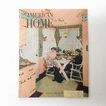 ホーム系マガジン  ヴィンテージマガジン American Home 1951年3月号