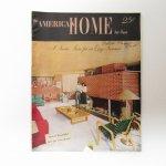 ホーム系マガジン  ヴィンテージマガジン American Home 1948年6月号