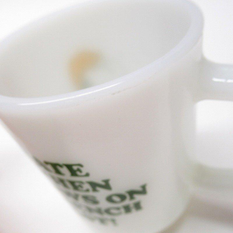 ファイヤーキング スヌーピー マグ フレンチトースト【画像23】