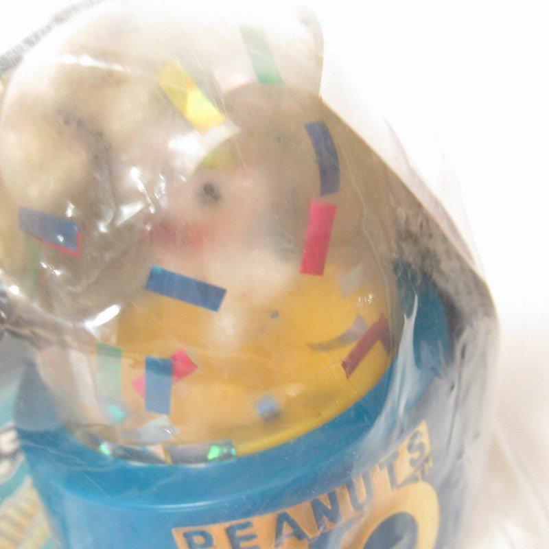 スヌーピー ウェンディーズ ピーナッツ50周年記念トイ 6種コンプリートセット デッドストック【画像7】