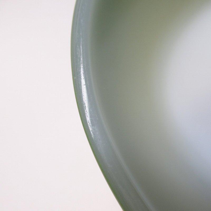 ファイヤーキング グリーングラデーション サラダボウル B【画像5】