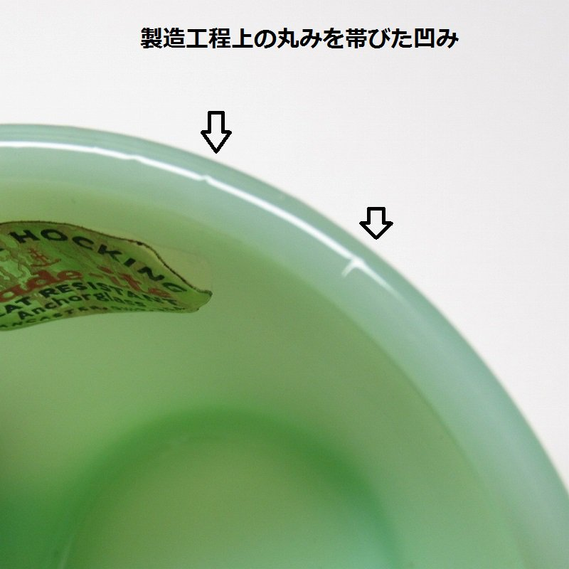 ファイヤーキング ジェダイ Dハンドルマグ 未使用ラベル付 B【画像10】