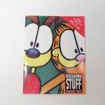 ブックス  ガーフィールド 1990年代 グッズカタログ