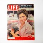 ブックス  ライフマガジン LIFE 1955年7月25日号