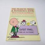 トイ&ホビー  スヌーピーコミックブック The Peanuts Trivia & Reference Book クイズブック