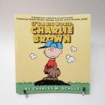 トイ&ホビー  スヌーピーコミックブック It's a big world, Charlie Brown