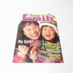 E.T.など他キャラクター  バーニー雑誌 Barney Family