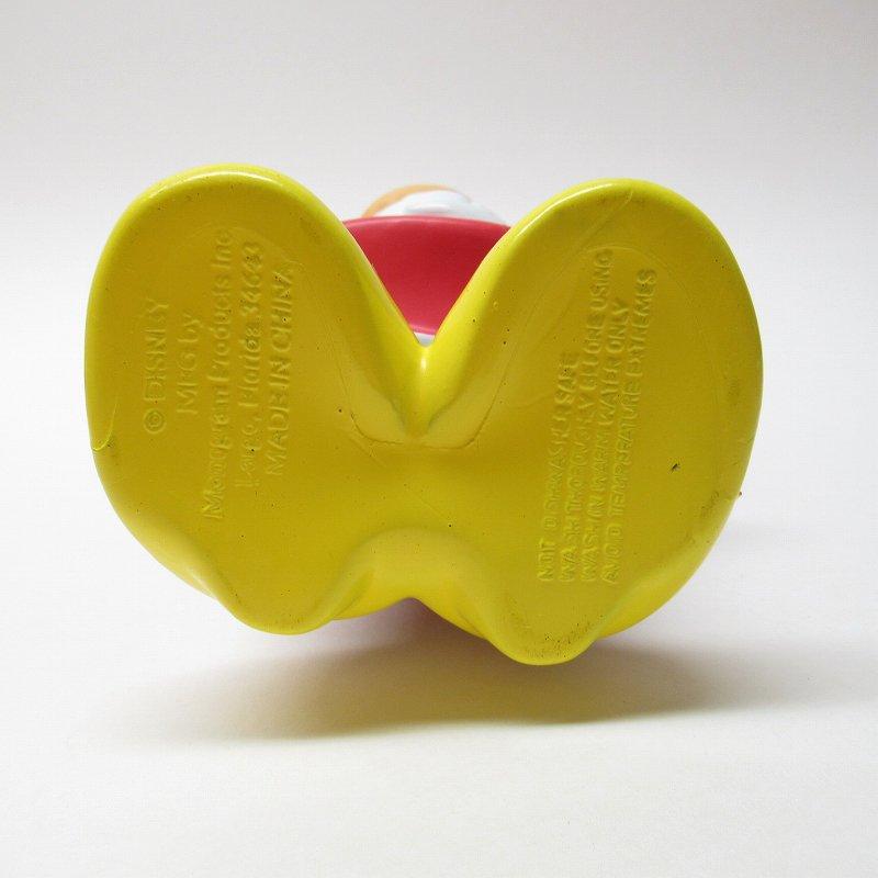 ミッキーマウスと仲間たち ミニー プラスチック製ドリンクボトル【画像12】