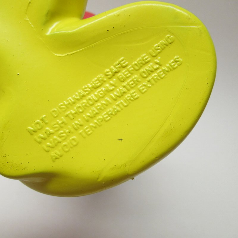 ミッキーマウスと仲間たち ミニー プラスチック製ドリンクボトル【画像14】
