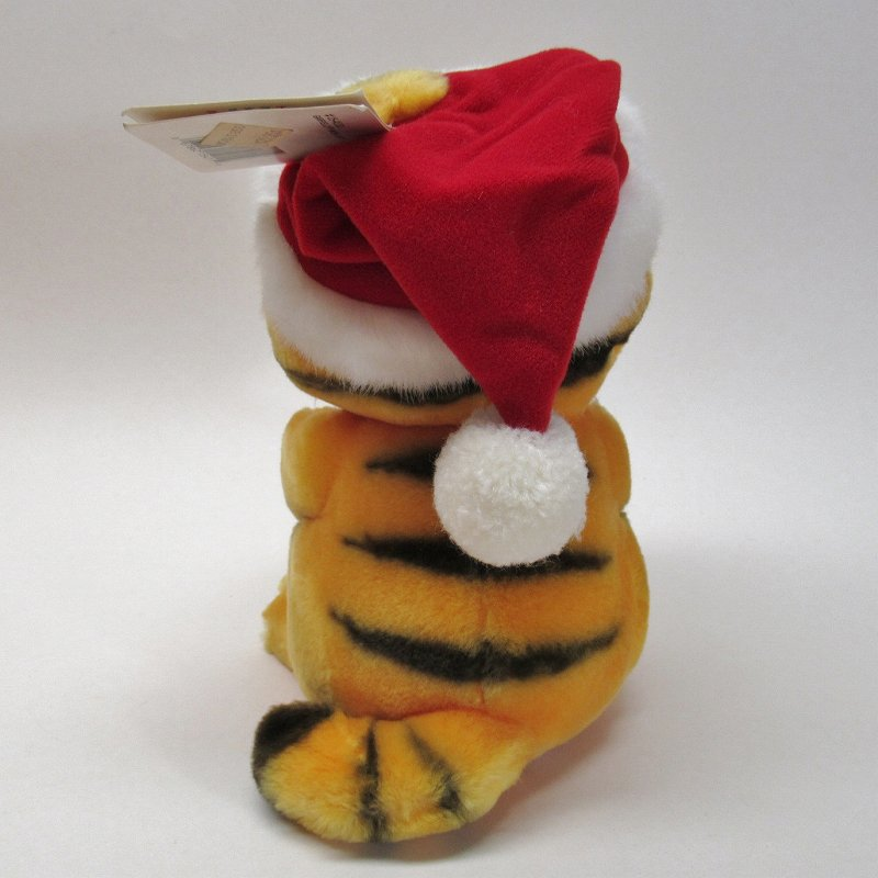 ガーフィールド DAKIN社 1980年代 クリスマス ウィッシュリスト 紙タグ付き【画像7】