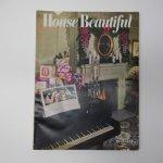 ホーム系マガジン  ヴィンテージマガジン House Beautiful 1947年12月号 クリスマス号