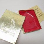 ツリーにつけるオーナメント  クリスマスオーナメント 1981年アクリル製オーナメント マリアとキリスト オリジナル袋&箱付