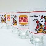 アンカーホッキング バーガーキング キンググラス