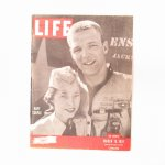 LIFE  ライフマガジン LIFE誌 1951年 3月19日号 イースター特別号
