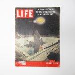 マガジン  ライフマガジン LIFE誌 1954年 12月20日号